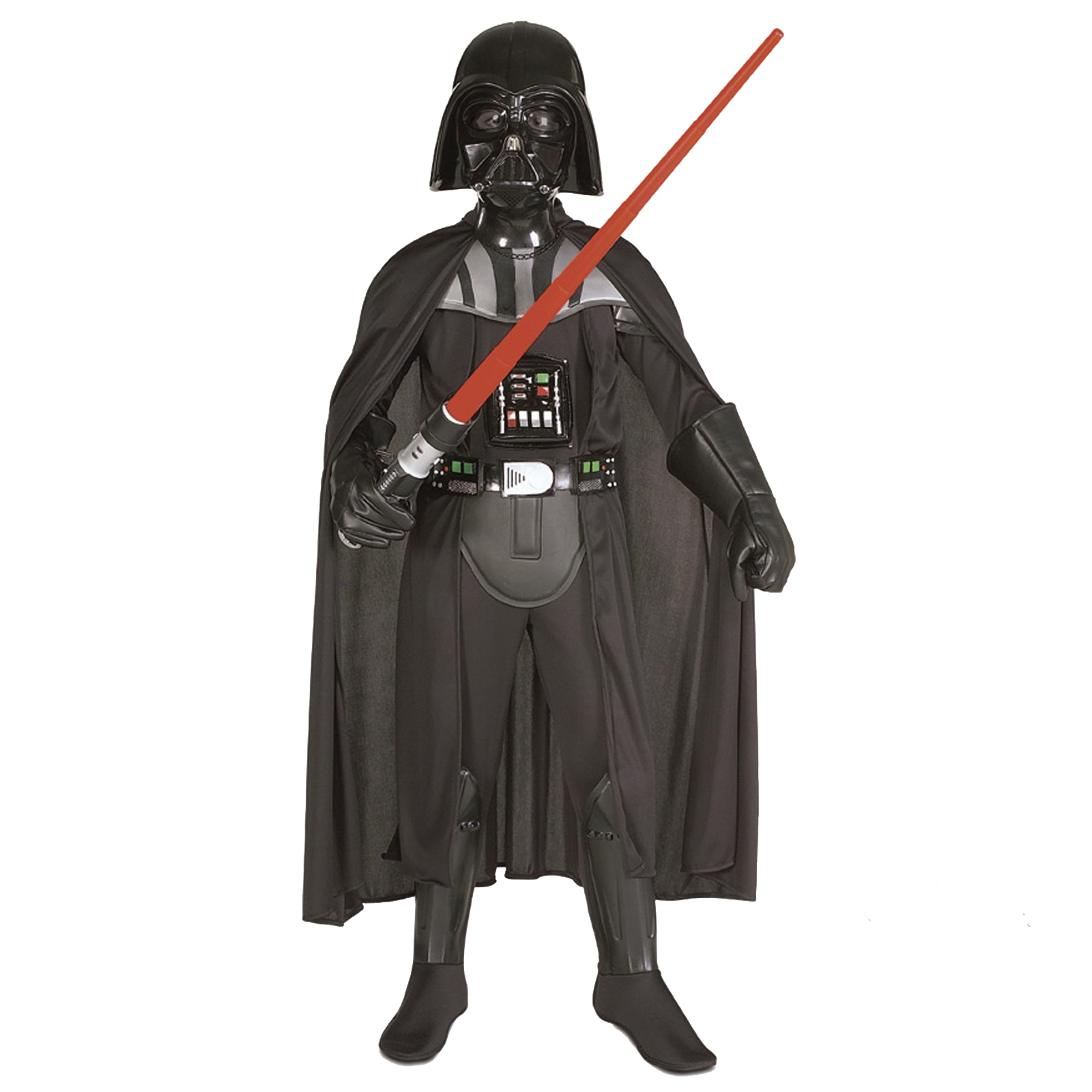 Star-Wars-Darth-Vader-Deluxe-Child-Boys-Halloween-Costume-Fancy-Dress