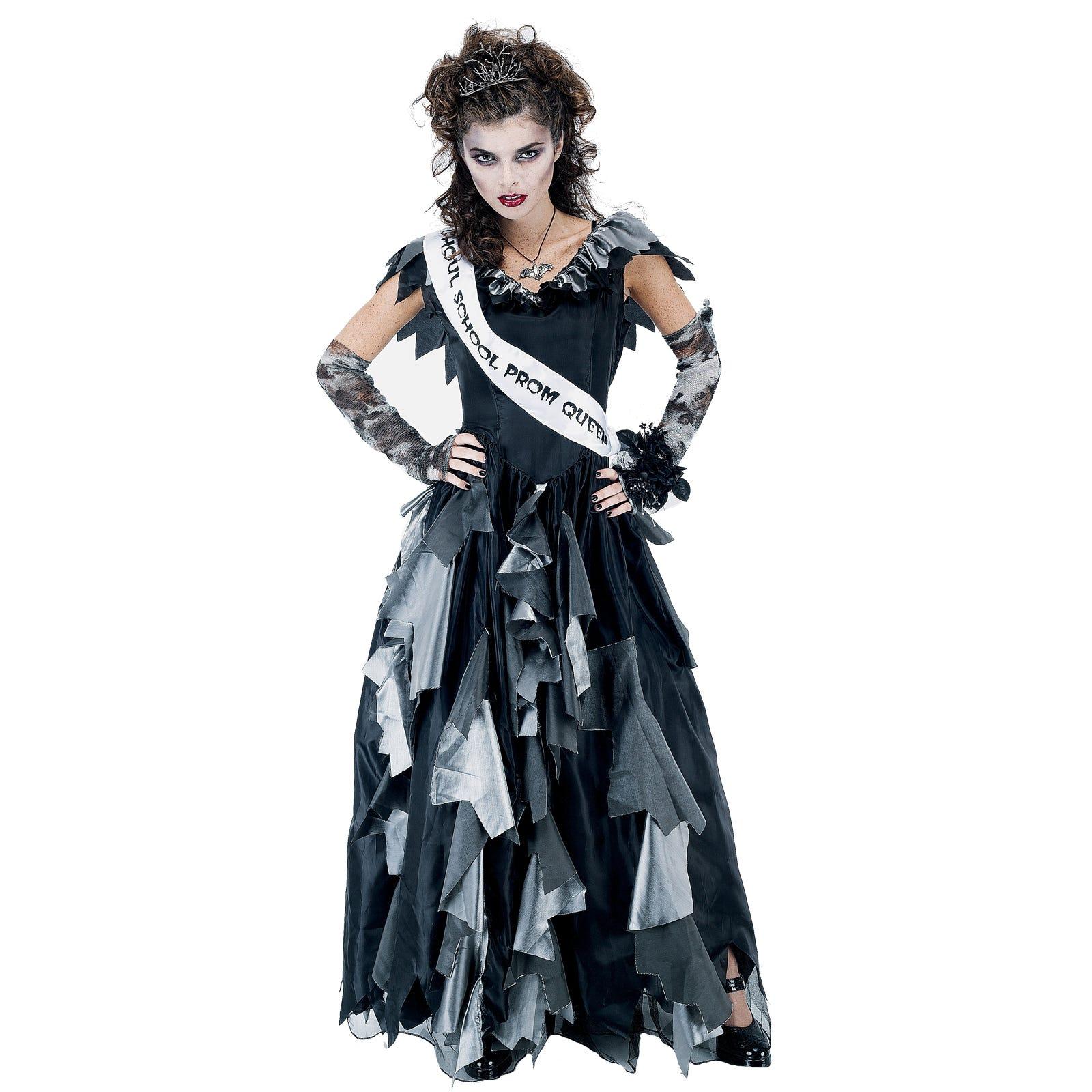 Amazing Women39s Punk Zombie Costume Ref 70048