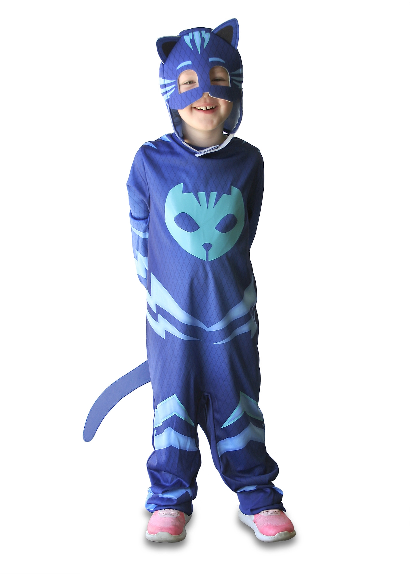 Catboy Glow in the Dark | Stay At Home Mum