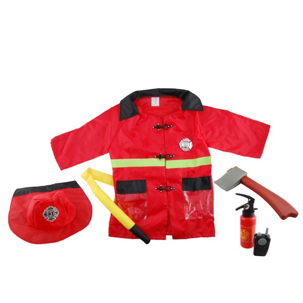 Find great deals on eBay for fireman costume accessories. Shop with confidence.