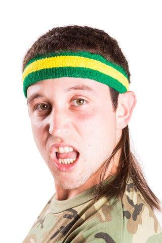 Cheap Mullet Wigs Australia 42