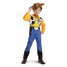 2f784a0cd09b4 Toy Story Woody Classic Toddler   Child Costume