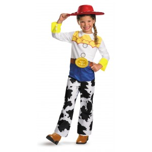 4650ef84378e6 Toy Story Jessie Toddler   Child Girl s Costume