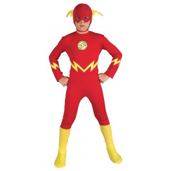Justice League DC Comics The Flash Child Costume.jpg