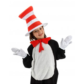 The Cat in the Hat Dr. Seuss Child Costume Accessory Kit.jpg