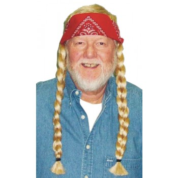 The Old Hippie Wig Adult Costume Hair Accessory.jpg