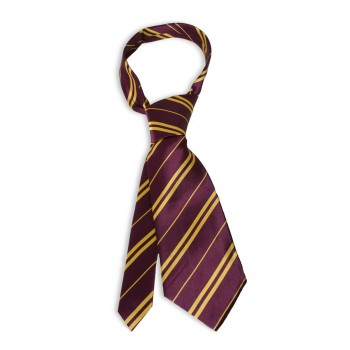 Harry Potter Gryffindor Economy Tie Necktie Child/Adult Costume Accessory.jpg