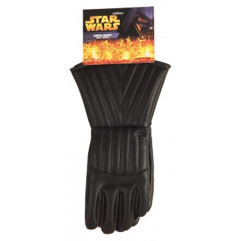 Star Wars Darth Vader Child's Gloves Costume Accessory.jpg