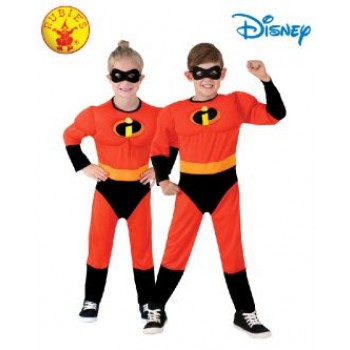 The Incredibles 2 Dash Violet Deluxe Jumpsuit Unisex Child Costume 6-8.jpg  sc 1 st  Costumes.com.au : costume incredibles  - Germanpascual.Com