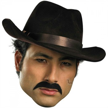 Mafia Gangster Mobster Adult Men's Costume Moustache .jpg
