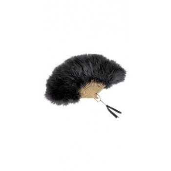 Marabou Feathered Fan Costume Accessory.jpg
