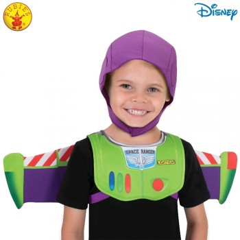 Toy Story 4 Buzz Lightyear Wings Child Costume Accessory.jpg