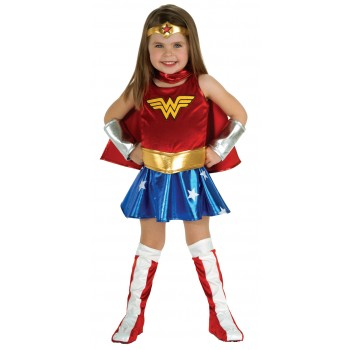 Wonder Woman Toddler Girl's Costume.jpg