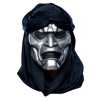 300 Immortal Vacuform Mask with Hood Men's Costume Accessory.jpg