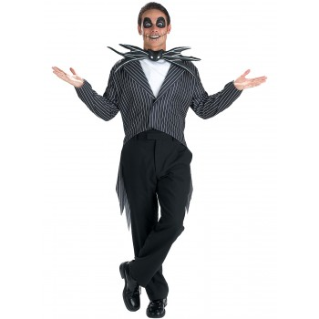 The Nightmare Before Christmas Jack Skellington Teen Costume.jpg