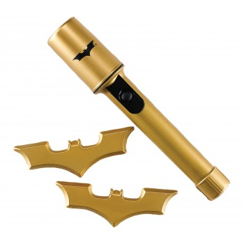 Batman Bat-A-Rangs and Safety Light Boomerang Child's Costume Accessory.jpg