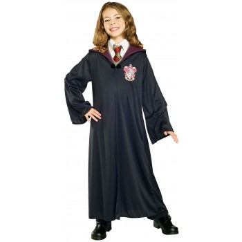 Harry Potter Gryffindor Robe Child  Costume.jpg