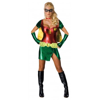 Sexy Robin Adult Women's Costume.jpg