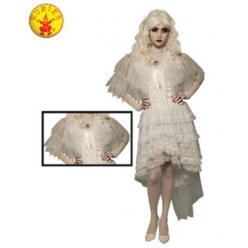 Witch White Adult Capelet.jpg