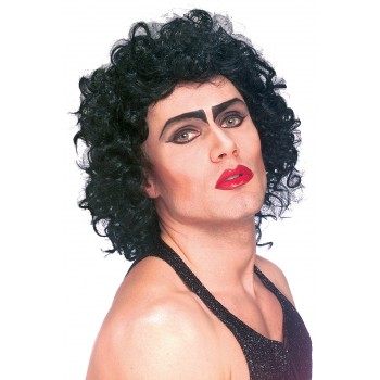 Rocky Horror Picture Show Dr. Frank-N-Furter Halloween Adult Costume Wig.jpg