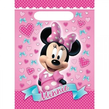 Minnie Mouse Loot Bags Pack of 8.jpg