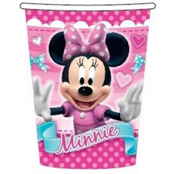 Minnie Mouse Paper Cups Pack of 8.jpg