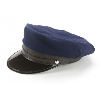 Police Officer Child Hat Costume Accessory.jpg