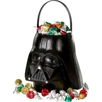 Star Wars Darth Vader Pail Treat or Trick Bucket Child Costume Accessory.jpg