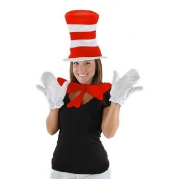 The Cat in the Hat Dr. Seuss Adult Costume Accessory Kit.jpg
