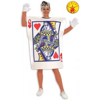 Queen of Hearts Playing Card Adult Costume Standard.jpg