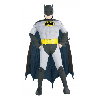 Batman With Muscle Chest Toddler / Child Costume.jpg