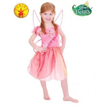 Disney Fairies Secret of the Wings Rosetta Deluxe Child Costume.jpg  sc 1 st  Costumes.com.au & Disney Fairies Secret of the Wings Rosetta Deluxe Child Costume ...