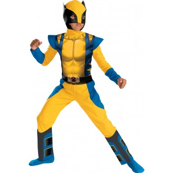 Wolverine Origins Classic Child Costume.jpg