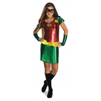 Robin Tween Girl's Costume.jpg