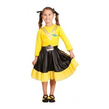 The Wiggles Emma Yellow Wiggle Deluxe Toddler / Child Costume.jpg