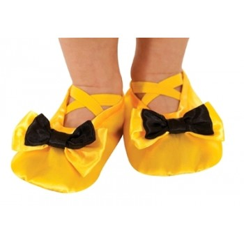 The Wiggles Emma Yellow Wiggle Slippers Child Costume Accessory.jpg