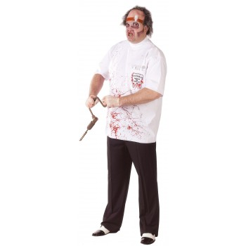 Doctor Killer Driller Adult Plus Costume.jpg