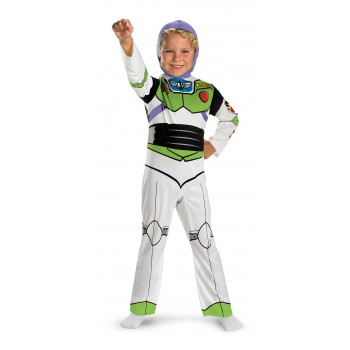 Toy Story Buzz Lightyear Classic Toddler / Child Costume.jpg