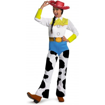 Toy Story - Jessie Classic Adult Women's Costume.jpg