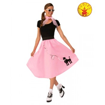 50's Poodle Skirt Adult Costume.jpg