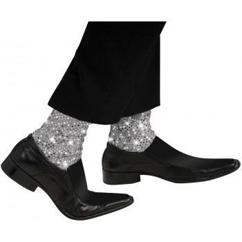 Michael Jackson Sparkle Socks Child.jpg