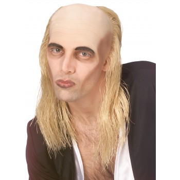Rocky Horror Picture Show - Riff Raff Adult Men's Bald Wig.jpg