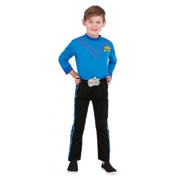 The Wiggles Anthony Blue Wiggle Deluxe Toddler / Child Costume.jpg