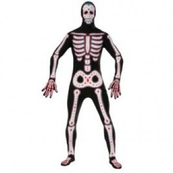Day of the Dead Adult Jumpsuit Costume.jpg