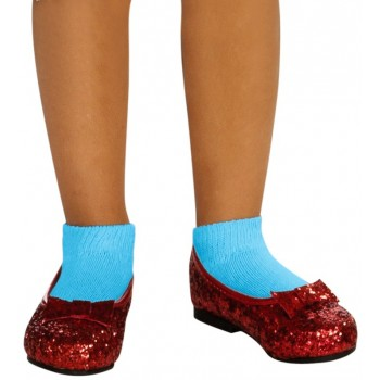 The Wizard of Oz - Dorothy Ruby Child Slippers.jpg