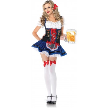 Flirty Fraulein Adult Women's Costume.jpg