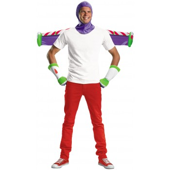 Disney Toy Story - Adult Buzz Lightyear Complete Costume Accessory Kit.jpg
