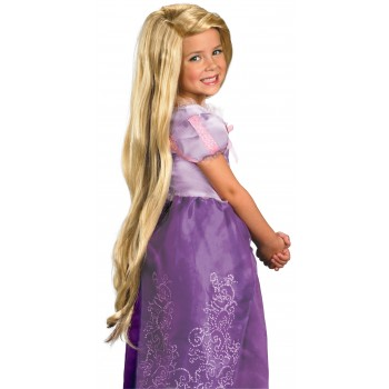Tangled - Rapunzel Wig (Child).jpg
