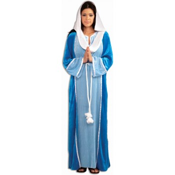 Mary Adult Women's Costume One Size.jpg
