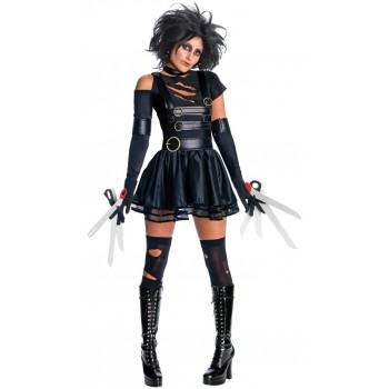 Edward Scissorhands - Miss Scissorhands Adult Women's Costume.jpg